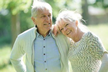 Buscar pareja a partir de los 50