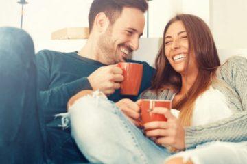Buscar una pareja estable en internet Misión imposible
